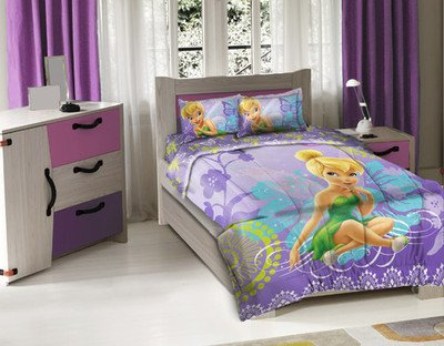 Tinkerbell Bedding Set 173262 front