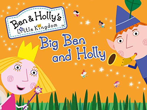 Ben and Holly's Little Kingdom Season Ten - Season 10