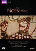 The Normans [DVD]: Amazon.co.uk: Robert Bartlett, Stephen Baxter: Film & TV