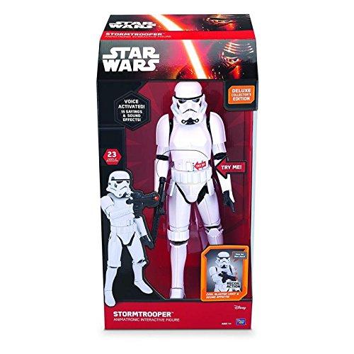 MTW-Toys-3106400-Star-Wars-Interaktiver-Stormtrooper-Actionfigur-mit-Funktion-ca-40-cm