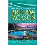 Promises of Seduction | [Brenda Jackson]