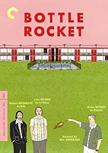 Criterion Collection: Bottle Rocket [Import USA Zone 1]
