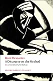 A Discourse on the Method (Oxford Worlds Classics)