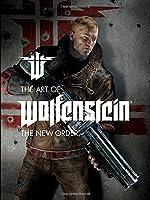 The Art of Wolfenstein: The New Order