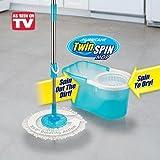 Hurricane Twin Spin