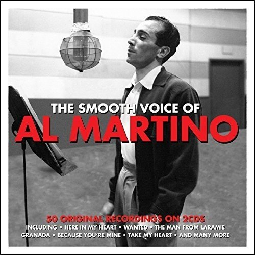 The Smooth Voice Of Al Martino [Import]