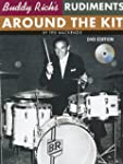 Buddy Rich's Rudiments Around the Kit...