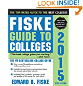 Edward Fiske (Author)  (3) Release Date: July 5, 2014   Buy new:  $23.99  $15.17  27 used & new from $15.12