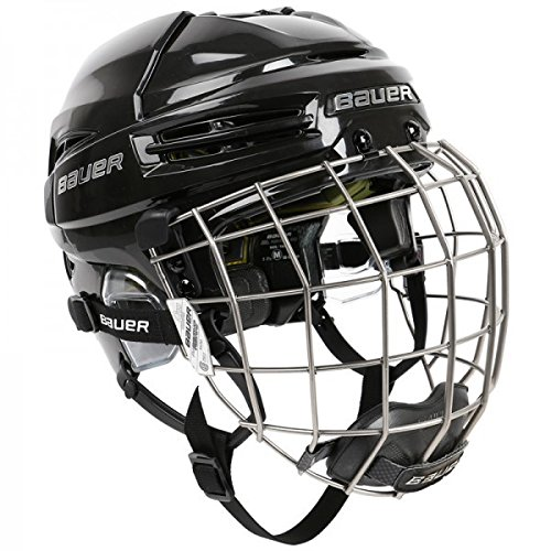 BAUER-RE-AKT-100-Helm-Combo-Bambini