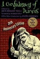 A Confederacy of Dunces [Hardcover] [2000]…