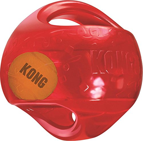 KONG Jumbler Ball Toy