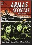 Armas Secretas (Dvd Import) (European Format - Region 2)