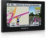 Garmin-nvi-2569-LMT-D-CE-Navigationsgert-lebenslange-Kartenupdates-DAB-127cm-5-Zoll-Touch-Glasdisplay