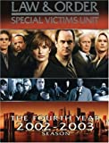 echange, troc Law & Order: Special Victims Unit - Fourth Year [Import USA Zone 1]