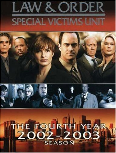Law and Order Special Victims Unit (Season 4)