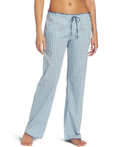 Tommy Hilfiger Women's Woven Long Pant