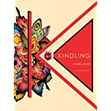 Kindling: 12 Removable Prints [With Poster][ KINDLING: 12 REMOVABLE PRINTS [WITH POSTER] ] By Jean, James ( Author )Aug-01-2009 Paperback