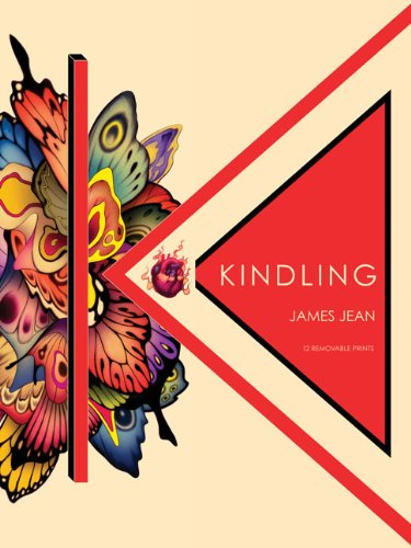 James Jean - Kindling: 12 Removable Poster Prints