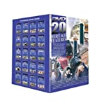 echange, troc British Heritage Collection [20 Pack] [Import anglais]