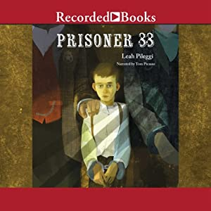Prisoner 88 | [Leah Pileggi]