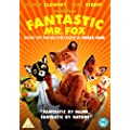 Fantastic Mr Fox [DVD] [2009]