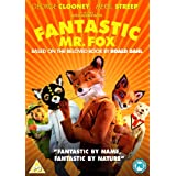 Fantastic Mr Fox [DVD] [2009]by George Clooney