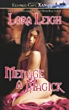 Menage a Magick (Wizard Twins, Book 1)
