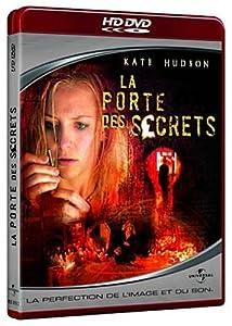 La Porte des secrets [HD DVD]