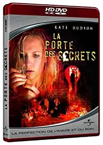 La Porte des secrets [HD DVD]