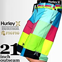 HURLEY ハーレー 水着 メンズ サーフパンツ ファントム PHANTOM 60 KINGS ROAD MLT3