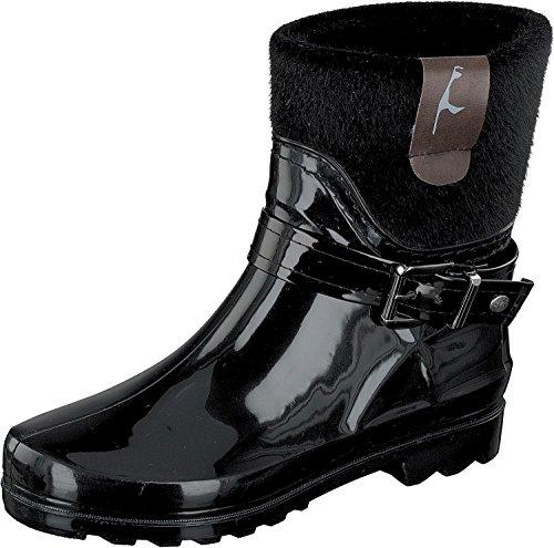 Gosch-Shoes-Sylt-Damen-Gummistiefel-7102-501-9-black-EU-39
