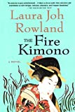 img - for The Fire Kimono: A Novel (Sano Ichiro Novels) book / textbook / text book