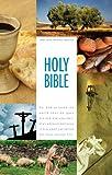 NIV Holy Bible, Textbook Edition
