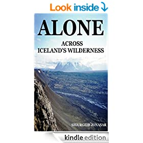 Alone Across Iceland's Wilderness