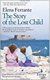 Story of the Lost Child, The (Neapolitan Novels 4)