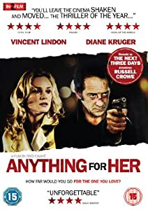Anything for Her [Import anglais]