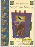 Book Of Scottish Names The