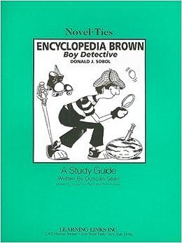 Encyclopedia Brown - Novel Studies