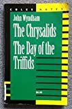 img - for THE CHRYSALIDS, THE DAY OF THE TRIFFIDS NOTES book / textbook / text book