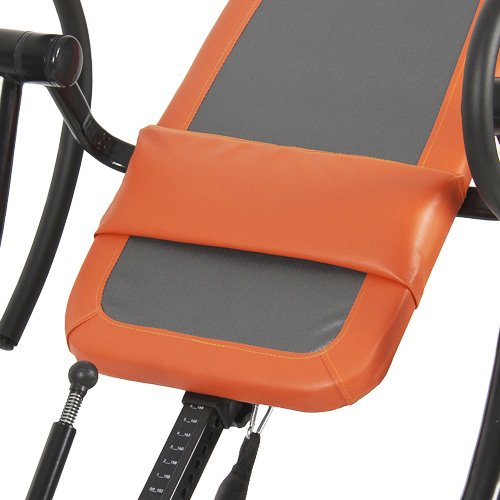 Best Choice Products® Deluxe Inversion Table Pro Fitness Chiropractic Table Exercise Back Reflexology цена