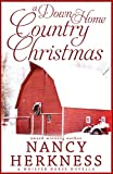 A Down-Home Country Christmas: (A Whisper Horse Novella) (Whisper Horse series Book 4)