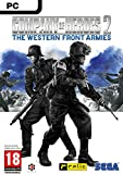 Company of Heroes 2 - Western Front Armies  [Online Game Code]