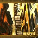 Intrusion by Hamadryad (2010-04-01)