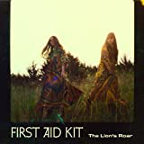 The Lion'S Roarpar First Aid Kit
