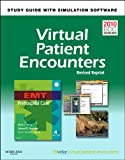img - for Virtual Patient Encounters for EMT Prehospital Care - Revised Reprint, 4e book / textbook / text book