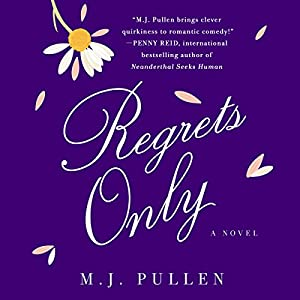 Regrets Only Audiobook