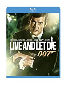 """Live and Let Die"" is the first James Bond Movie with Roger Moore in the lead role of Agent 007."