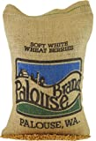 GMO Free Soft White Wheat Berries | 100% USA Grown | Identity Preserved (We Tell You Which Field We Grew It In)