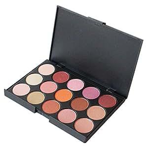 winstonia luxe 15 color eyeshadow eye shadow. Black Bedroom Furniture Sets. Home Design Ideas