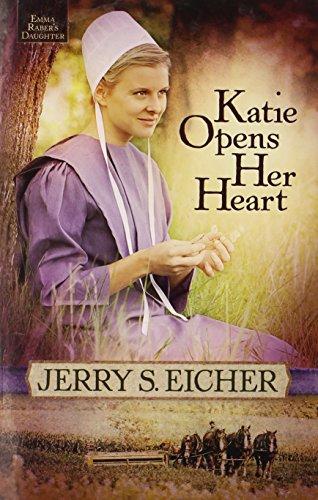 Image of Katie Opens Her Heart (Emma Raber's Daughter)